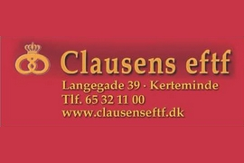 Bager Clausen